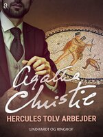 Hercules tolv arbejder - Agatha Christie