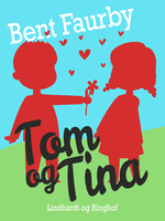 Tom og Tina - Bent Faurby