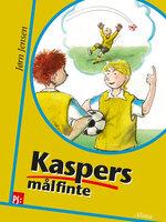 Kaspers målfinte - Jørn Jensen