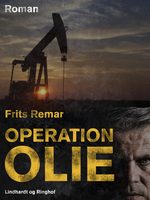 Operation Olie - Frits Remar