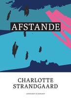 Afstande - Charlotte Strandgaard