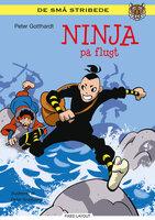 Ninja på flugt - Peter Gotthardt