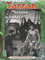 Tarzans vilddyr - Edgar Rice Burroughs
