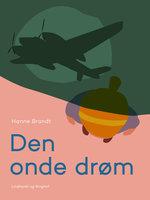 Den onde drøm - Hanne Brandt