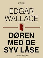 Døren med de syv låse - Edgar Wallace