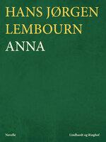 Anna - Hans Jørgen Lembourn