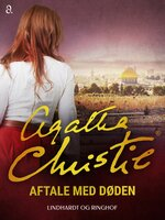 Aftale med døden - Agatha Christie