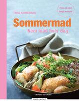 Sommermad Nem mad hver dag - Trine Hahnemann