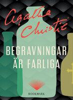 Begravningar är farliga - Agatha Christie