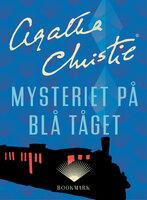 Mysteriet på Blå tåget - Agatha Christie