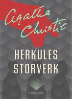 Herkules storverk - Agatha Christie