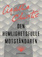 Den hemlighetsfulle motståndaren - Agatha Christie