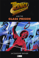 Bernice Summerfield and the Glass Prison - Jacqueline Rayner
