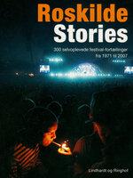 Roskilde Stories - Forlaget Radius
