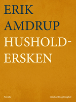 Husholdersken - Erik Amdrup