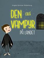 Den lille vampyr på landet - Angela Sommer-Bodenburg