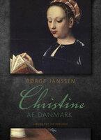 Christine af Danmark - Børge Janssen