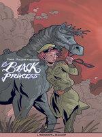 Black Princess - Diana Pullein Thompson