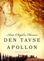 Den tavse Apollon - Anne Chaplin Hansen