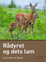 Rådyret og dets lam - Lars-Henrik Olsen