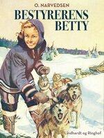 Bestyrerens Betty - Orla Narvedsen