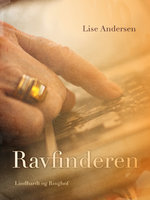 Ravfinderen - Lise Andersen
