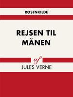 Rejsen til Månen - Jules Verne