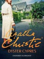 Dyster cypres - Agatha Christie