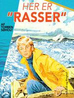 Her er Rasser - Torben Søholt