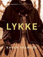Lykke - Karen Bramson