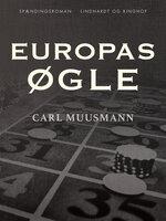 Europas øgle - Carl Muusmann