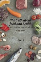 The truth about food and health - Måns Rosén