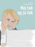 Nej tak og ja tak - Marie Østergaard Knudsen
