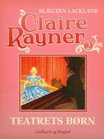 Teatrets børn - Claire Rayner