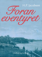Foran eventyret - H.P. Jacobsen