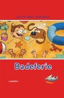 Badeferie - Jan Chr. Næss