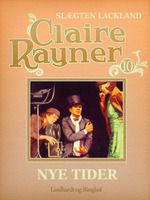 Nye tider - Claire Rayner
