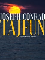 Tajfun - Joseph Conrad