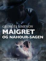 Maigret og Nahour-sagen - Georges Simenon