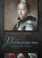 Prinsessens kammerherre - Børge Janssen