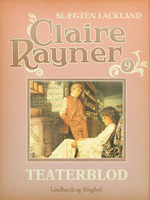 Teaterblod - Claire Rayner