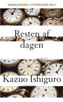 Resten af dagen - Kazuo Ishiguro