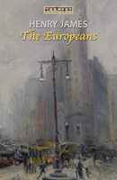 The Europeans - Henry James