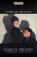Cities of the Plain - Marcel Proust