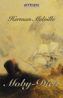 Moby-Dick, or The Whale - Herman Melville