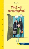 Skot og børneværnet - Ole Dalgaard