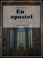 En apostel - Johannes Jørgensen