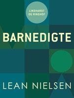 Barnedigte - Lean Nielsen