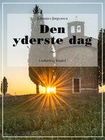 Den yderste dag - Johannes Jørgensen