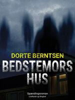 Bedstemors hus - Dorthe Berntsen